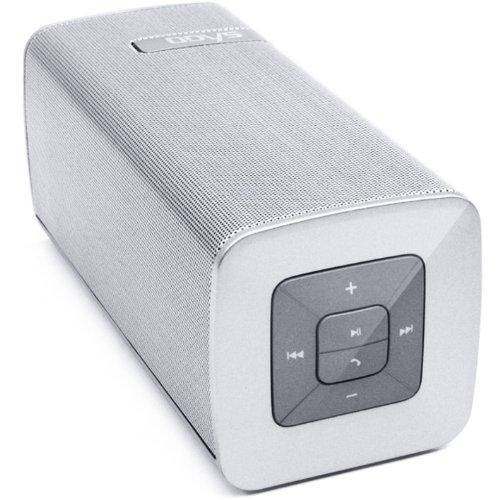 Odys Rave - Barra de sonido (Bluetooth, manos libres y micrófono integrado)