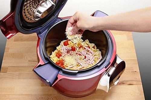 Multicooker Moulinex Cookeo Miglior Robot Da Cucina Smart