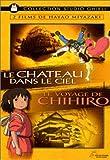 Le chateau dans le ciel;le voyage de chihiro
