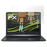 atFolix Displayschutz für Acer Aspire S13 Spiegelfolie - FX-Mirror Folie mit Spiegeleffekt