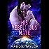 His Rebellious Mate (Primarian Mates Book 3)