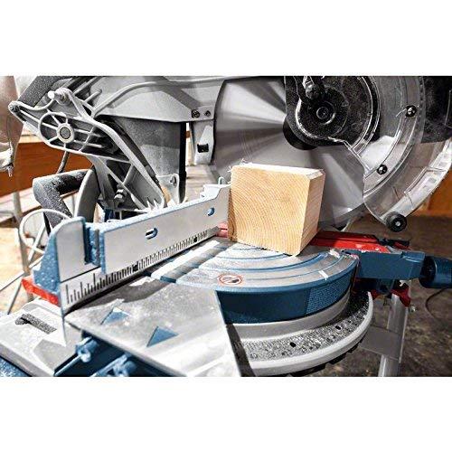 Bosch Professional Kapp- und Gehrungssäge GCM 12 JL - 2