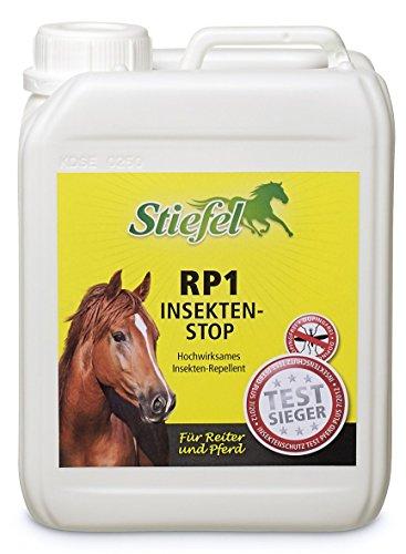 Stiefel RP1 Insekten-Stop 2,5 ltr.