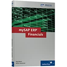 mySAP ERP Financials (SAP PRESS)