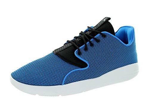 Nike Jordan Eclipse, Chaussures de Sport Homme photo bleu black blanc 402