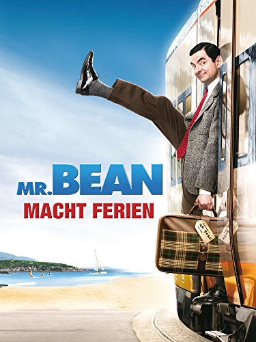 Mr. Bean macht Ferien [dt./OV] (3 Alone Film Home)