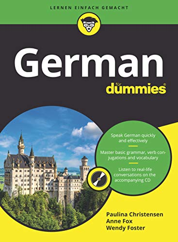 German für Dummies (Fur Dummies)
