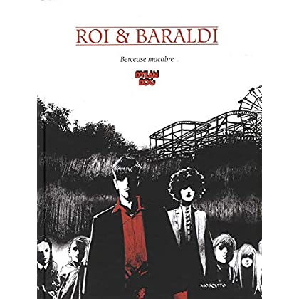 Dylan Dog : Berceuse macabre