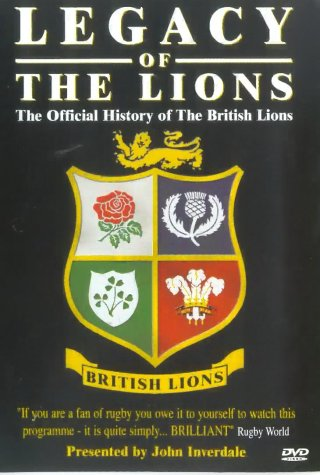 Legacy Of The Lions [DVD] [1999] [UK Import] -