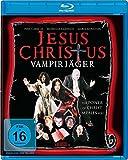 Jesus Christ Vampire Hunter [ Origine Allemande, Sans Langue Francaise ] (Blu-Ray)