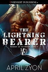 The Lightning Bearer (Heroes of Olympus Book 6)