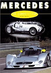 Mercedes en compétition