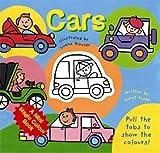 Cars (Mini Magic Colour)