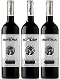 3 Flaschen Marquês de Montemor Reserva 2015 by Dorina Lindemann Quinta da Plansel Portugal