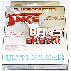 CULT Deep Purple Climax Angelschnur Karpfenschnur Fluorocarbon ummantelt 0,40mm