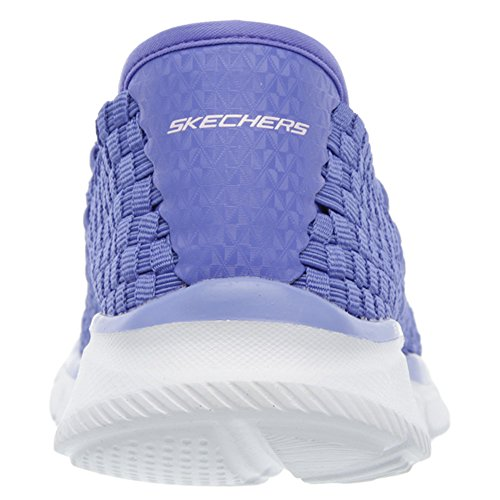 Skechers Equalizer Dream On, Chaussures de sports en salle femme Bleu