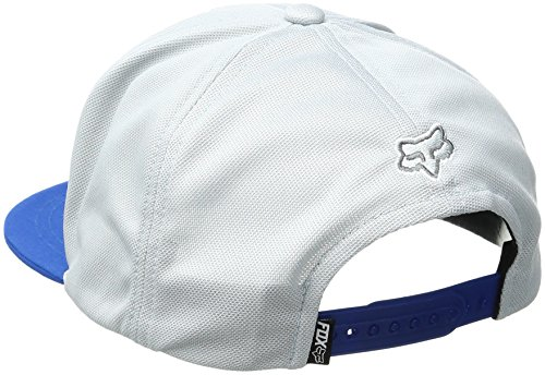 Fox Herren Cap Slasher Head Snapback chalk