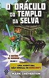Minecraft. O Oráculo do Templo da Selva. O Mistério de Herobrine - Volume 2 (Em Portuguese do Brasil)