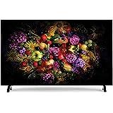 Panasonic 123 cm (49 inches) 4K Ultra HD Smart LED TV TH-49FX600D (Black) (2018 Model)