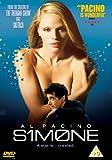 S1m0ne [DVD]