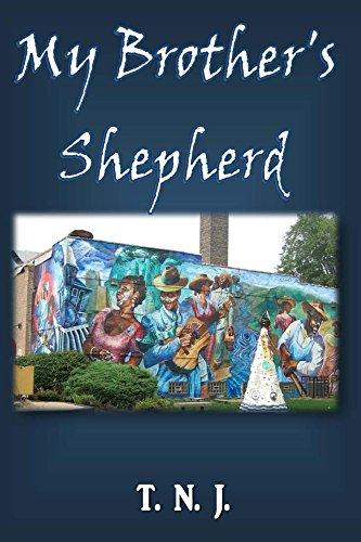 Libros Descargar Gratis My Brother's Shepherd Donde Epub