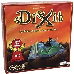 Toyland Dixit (Deutsche Version) Dixit
