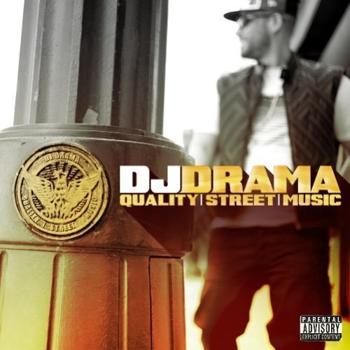 Quality Street Music by DJ Drama, Fabolous, T-Pain, Yo Gotti, CeeLo Green, Kid Ink, Gucci Mane, Tyler th (2012) Audio CD