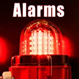 A Domestic Smoke Detector Alarm
