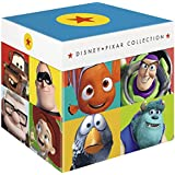 Pixar Box Set
