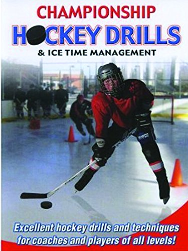 Championship Hockey Drills [OV]