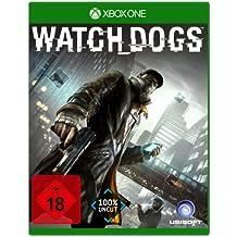 Watch Dogs - [Xbox One]