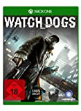 Watch Dogs – [Xbox One] (Videospiel)