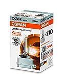 OSRAM XENARC ORIGINAL D3R HID Xenon-Brenner, Entladungslampe, Erstausrüsterqualität OEM, 66350, Faltschachtel (1 Stück)