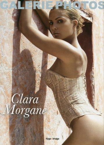 Coffret ma galerie de photos Clara Morgane par Clara Morgane