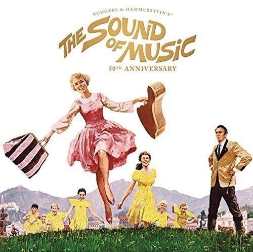 Sound of Music [Blu-Spec Cd2]