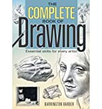 [(The Complete Book of Drawing)] [ By (author) Barrington Barber ] [July, 2012]