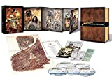 Indiana Jones: The Complete Adventure (Box Set) (5 Blu Ray)