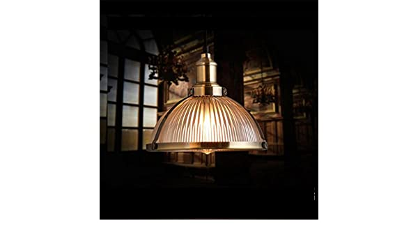 Plafoniere Industriali Vintage : E27 vintage dome ciondolo luci in bronzo plafoniere industriali
