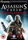 Assassin's Creed Revelations (PC DVD)
