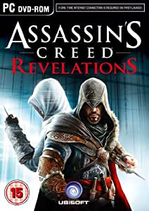 Assassin's Creed Revelations (PC DVD)