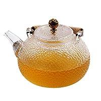 En véritable amateur de thé, vous aimez prendre le temps de déguster les saveurs d'un thé noir, d'un thé vert ou d'un thé parfumé aux fruits ? Le matin au réveil ou quand il pleut dehors, quoi de plus agréable que de se blottir au chaud avec une bonn...