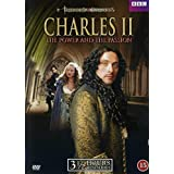 Charles II: The Power and the Passion (DVD) (2003) Region 2 Import, plays in English without subtitles