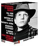 Coffret François Truffaut 5 DVD - Les Aventures d'Antoine Doinel - Les Quatre cents coups / Baisers volés / Domicile conjugal / L'Amour en fuite / + 1 DVD Bonus