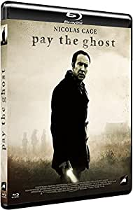 PAY THE GHOST * [Blu-ray]