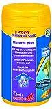 Sera 03400 mineral salt 270 g - Multitalente Mineralien im Komplettpaket
