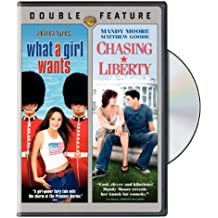 What a Girl Wants/Chasing Libe