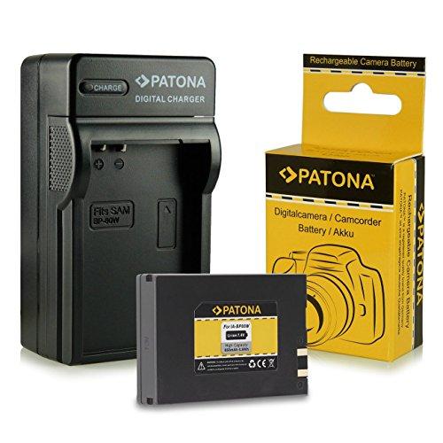 caricabatteria batteria ia bp80w