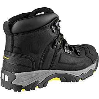Amblers Safety Mens & Womens FS32 Lace Up Waterproof Boots