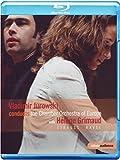 Strauss/ Ravel: Jurowski (Metamorphosen/ Piano Concerto/ Bourgeois Gentilhomme) [Blu-ray] [2010] [Region Free]