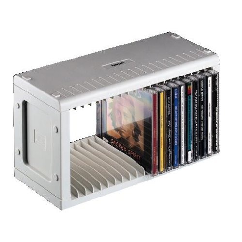 Hama CD-Rack 20,